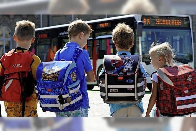 Schulen und Eltern brauchen Vorlauf