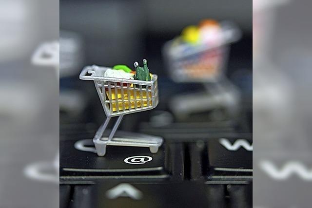 Ein gemeinsames Bezahlsystem für Onlinekäufe