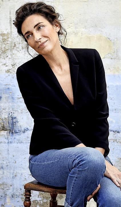 Véronique Gens  | Foto: Sandrine Expilly