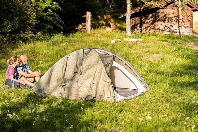 EU-Mittel für Trekking-Camps im Elz- und Simonswäldertal