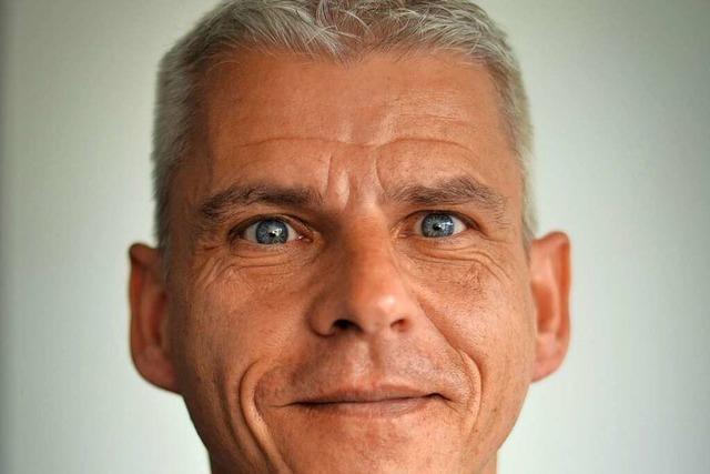 Der Oberrieder Patrick Rapp wird neuer Staatssekretär