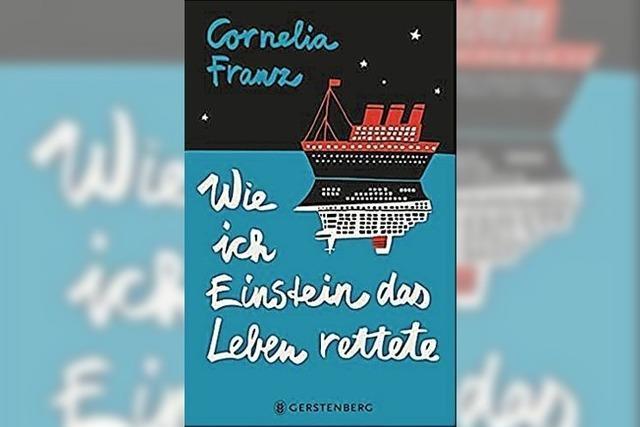 JUNGE KRITIKER I: Zeitreise mit dem Schiff