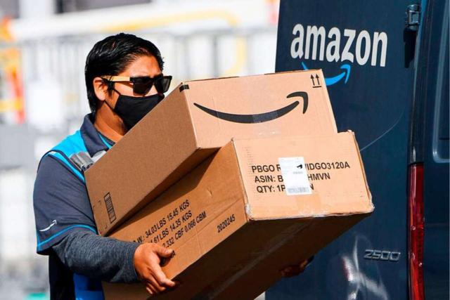 Amazon will neues Verteilzentrum in Neuenburg im Herbst eröffnen