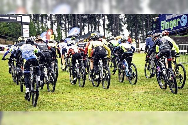 Schwarzwälder MTB-Cup plant fest mit acht Rennen