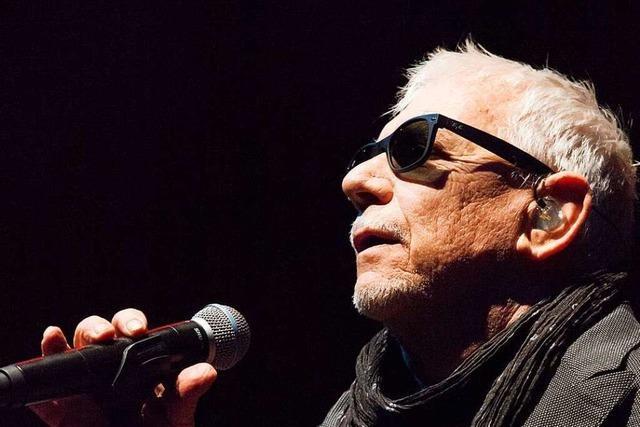 Eric Burdon zum 80.: Der weiße Junge singt den Blues
