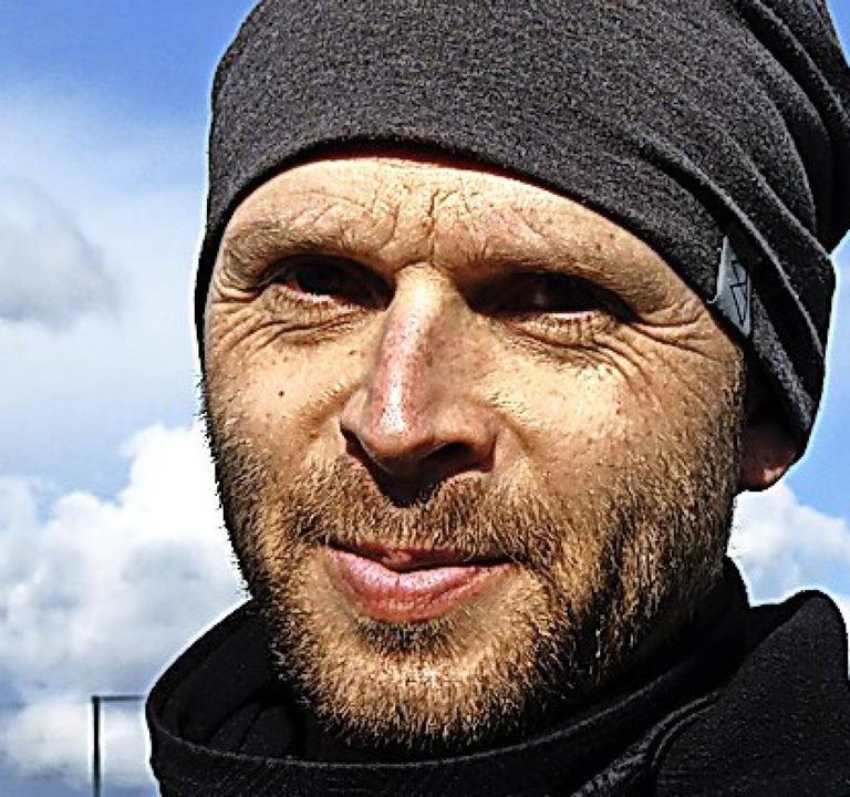 Engagiert: Peter Kleiser, Trainer der Löffinger E-1-Junioren  | Foto: Johannes Bachmann