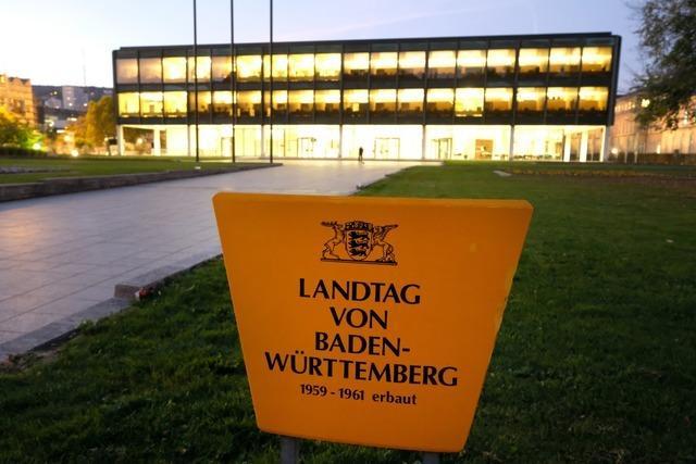 Das ist die neue grün-schwarze Regierung in Baden-Württemberg