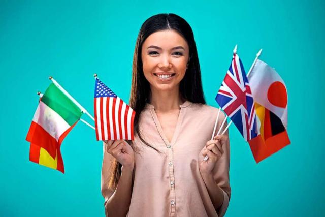 Lernen mit Freude im Sprachenkolleg