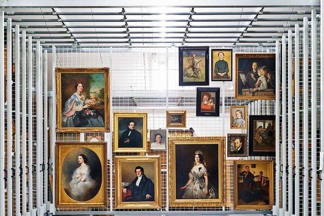 Am Sonntag ist Museumstag in Freiburg mit freiem Eintritt