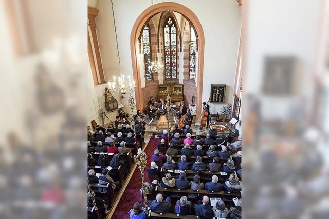 Aktuelle Stunde zur Andreas-Kirche