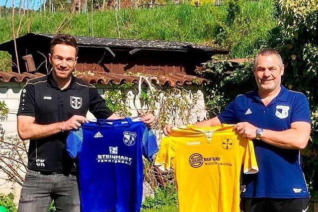 VfR Ihringen und SV Wasenweiler machen gemeinsame Sache