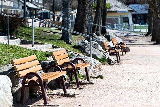 Südwest-Tourismus bricht weiter massiv ein