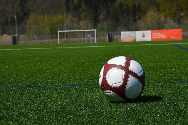 Nach dem Saisonabbruch im südbadischen Fußball fehlt die Perspektive