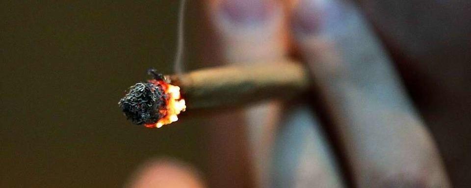 Cannabisgeruch verrät Autofahrer in Wehr