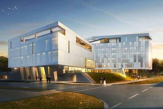 Stadt Lahr sieht den Bedarf für ein weiteres Hotel und wirbt um Investoren
