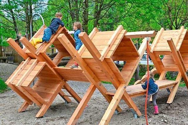 Die Sanierung des Kindergartens Meißenheim wird 60 000 Euro teurer