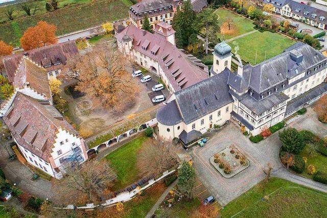 Heitersheim: Was wird nun aus dem Malteserschloss?