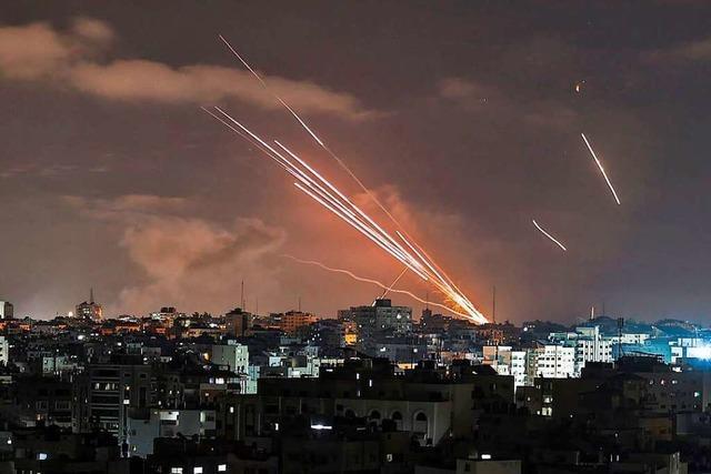 Keine Entspannung in Sicht - neue Angriffswelle erschüttert Israel