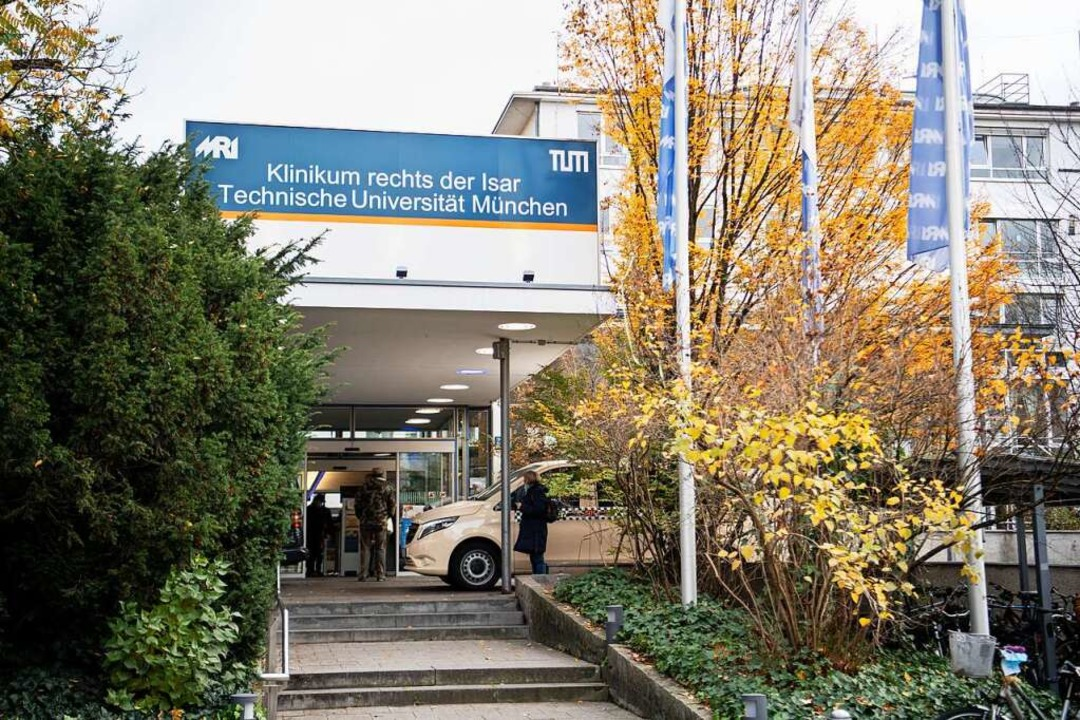 Mordermittlungen gegen Krankenpfleger    Foto: Matthias Balk (dpa)