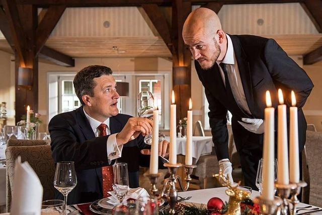 Kaiserstühler Gastronomen freuen sich, dass sie ab Samstag öffnen dürfen