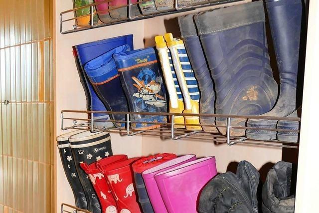In Rheinfelden fehlen 71 Kinderbetreuungsplätze
