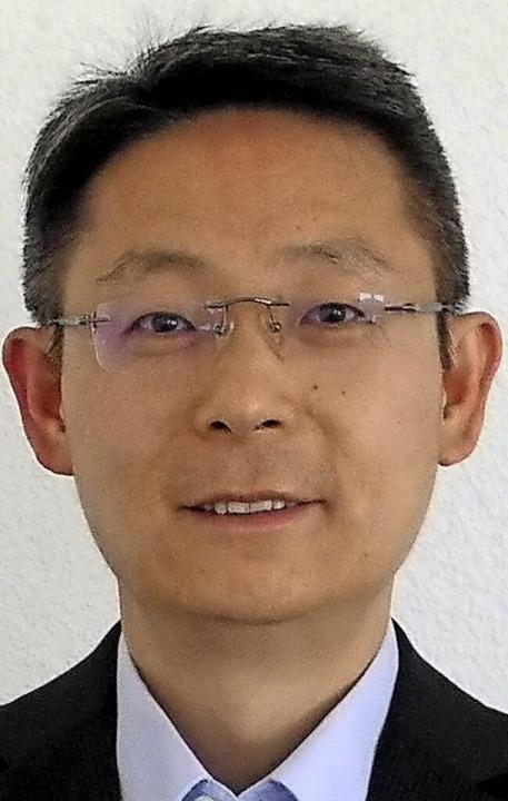 Kezhong Wu  | Foto: Privat