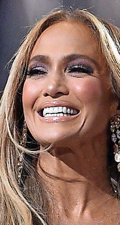 Jennifer Lopez  | Foto: VALERIE MACON (AFP)