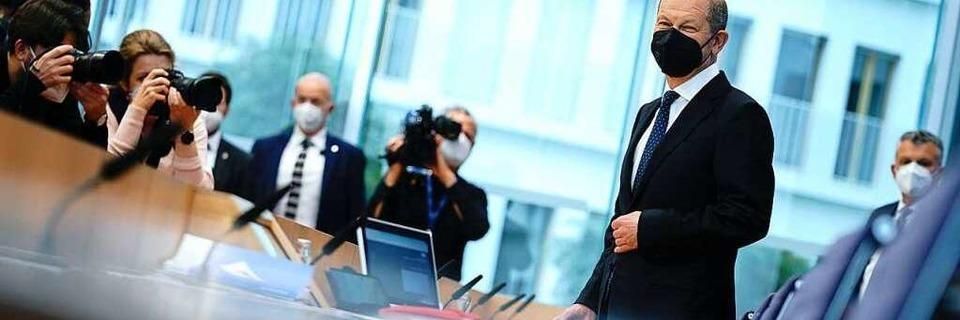 Die Steuern sprudeln in Deutschland besser als erwartet