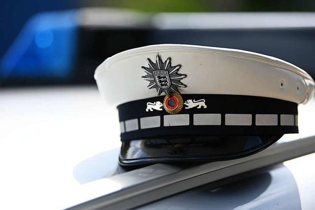 Polizei registriert 2020 weniger Straftaten in Grenzach-Wyhlen