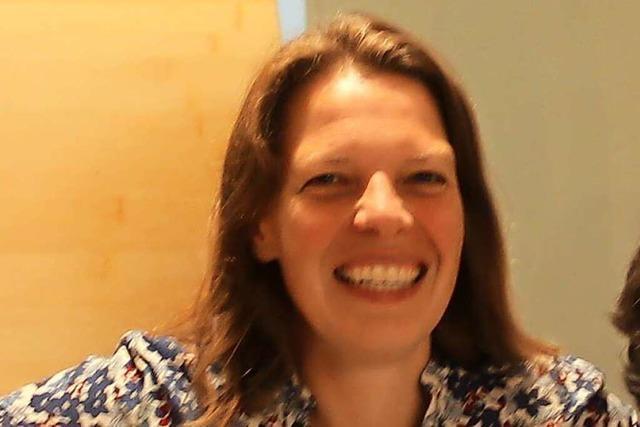 Arztpraxis schließt: Kerstin Murchner hört auf