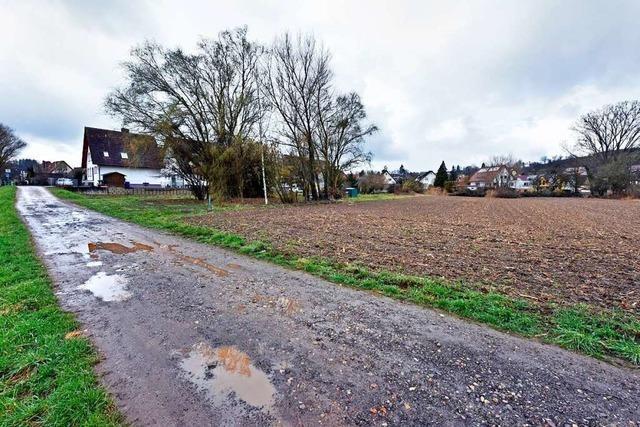 Waltershofens Ortschaftsrat kritisiert Verzögerung