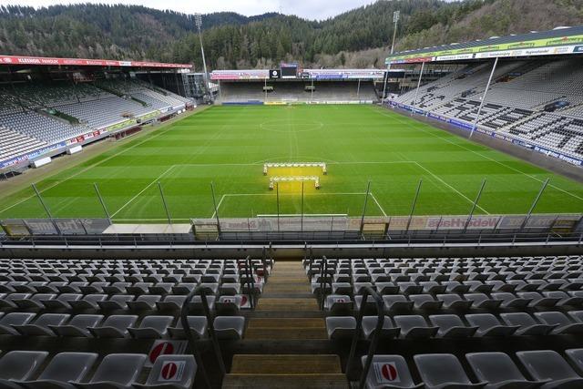 Das letzte SC-Spiel im Schwarzwaldstadion ist da – aber nur vielleicht