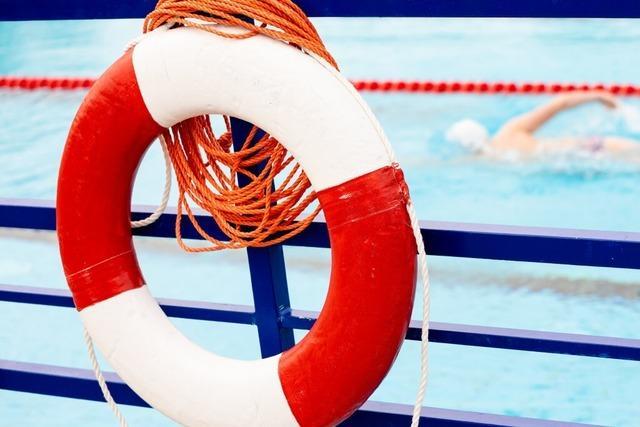 Schwimmbäder, Yogastudios und Tanzschulen könnten im Südwesten bald wieder öffnen