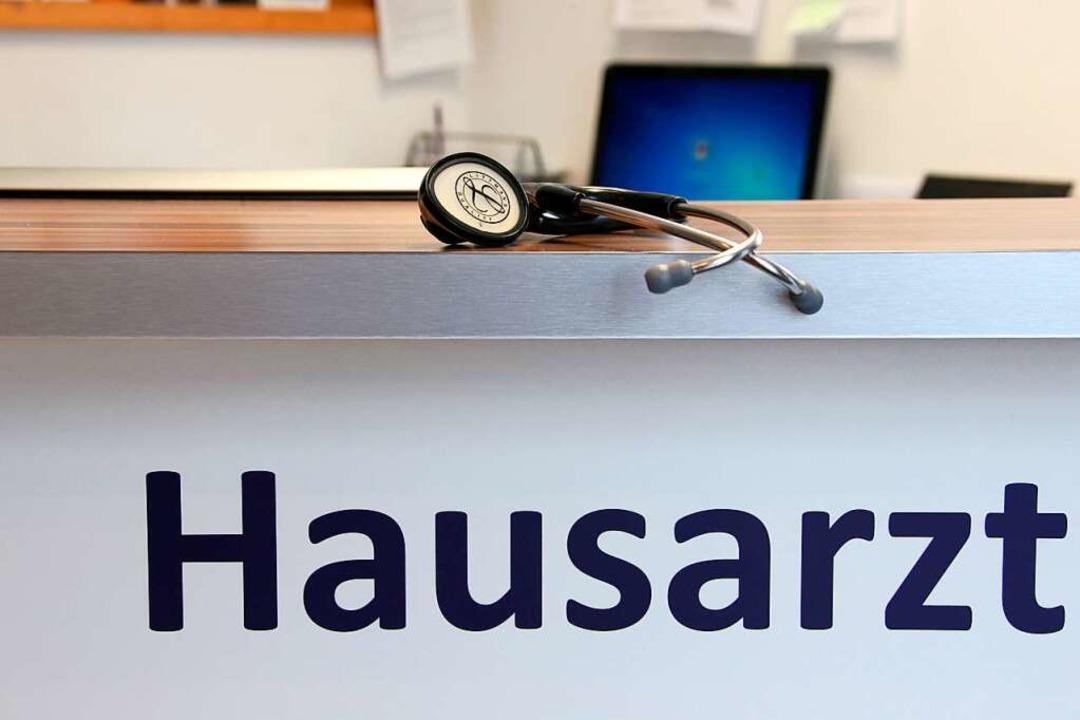 Ab 1. Juli fängt in Breitnau eine neue Hausärztin an.    Foto: Stephan Jansen
