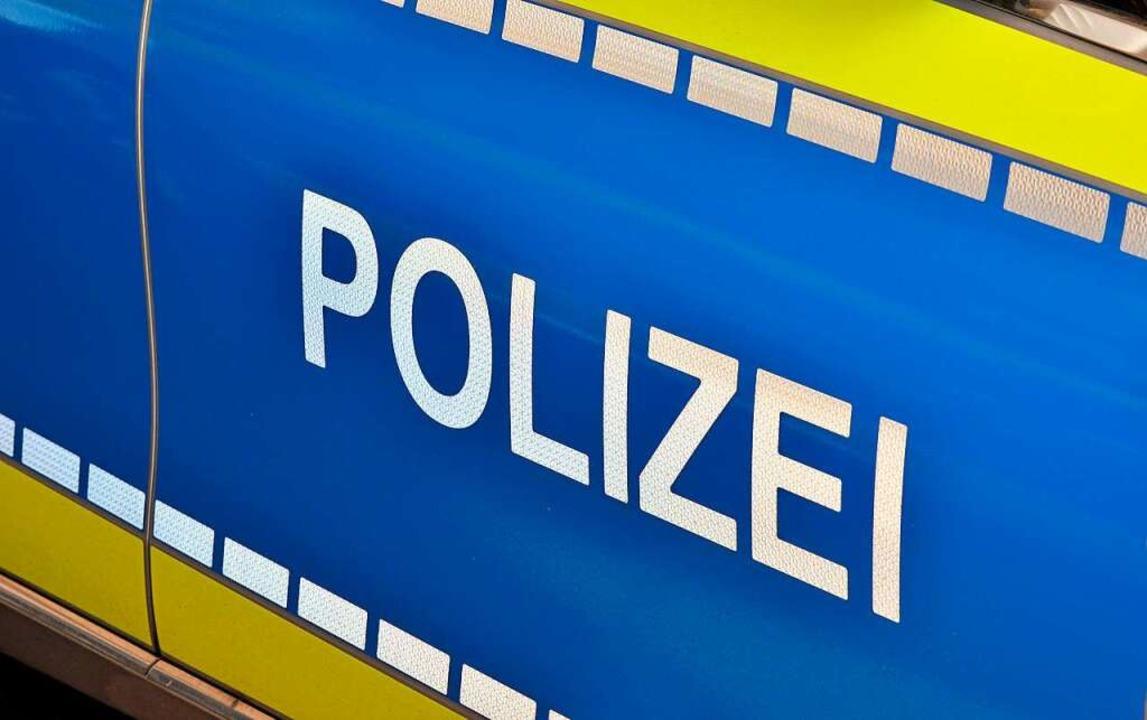 Die Polizei sucht nach einem unbekannt...ützen im Stadtteil Vauban. Symbolbild.  | Foto: Michael Bamberger