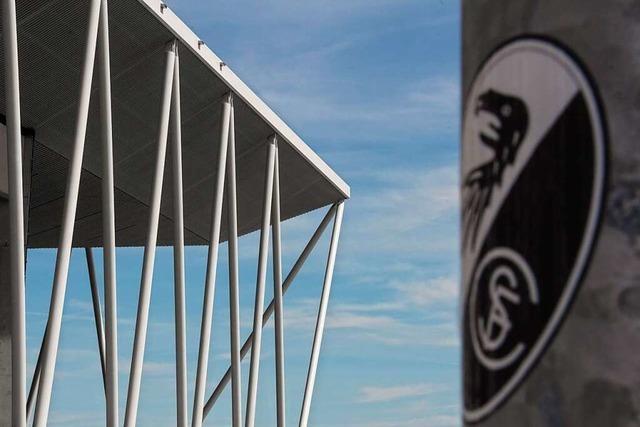 Fotos: Das neue namenlose Freiburger SC-Stadion