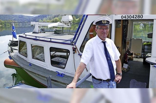 Der Kapitän hofft auf weitere Corona-Lockerungen