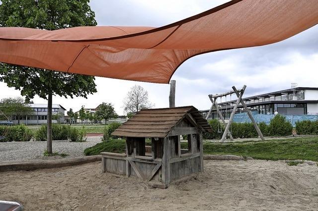 Kinderspielplätze in Ichenheim sind in gutem Zustand