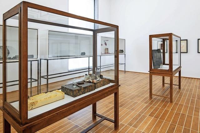 Beuys-Werke für Kunstmuseum