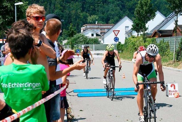 Massenstart für Schopfheimer Sparkassen-Triathlon gestrichen
