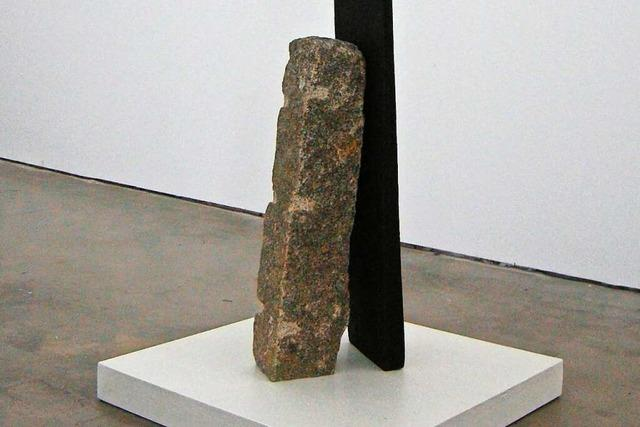 Kunstverein startet am 23. Mai in die Ausstellungssaison im Alten Spritzenhaus