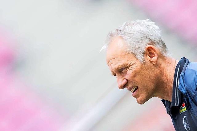 Liveticker zum Nachlesen: SC Freiburg – FC Bayern München 2:2