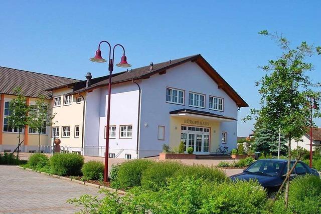 Für Sanierungsarbeiten im Gebiet Ringsheim Nord winken Zuschüsse