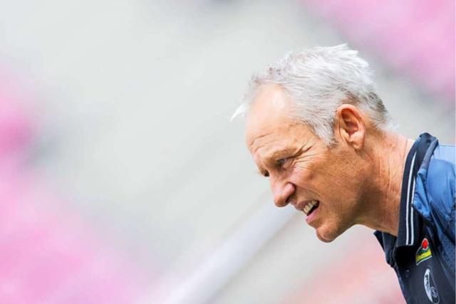 Liveticker: Ruhige Abtastphase im Schwarzwaldstadion - 0:0