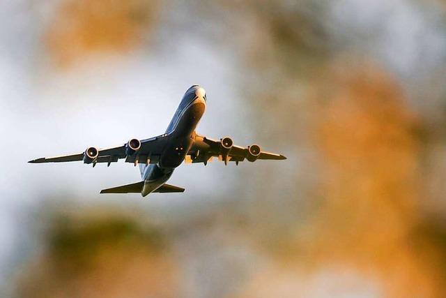 Baerbock und Scholz wollen Aus für billige Kurzstreckenflüge