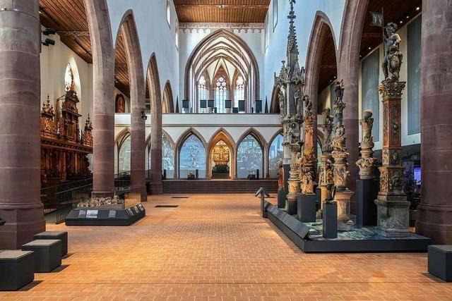 Regierungsrat will Kulturschaffenden in Basel in der Corona-Krise sichern