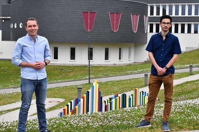 Studenten der DHBW Lörrach lernen auch andere Kulturen kennen