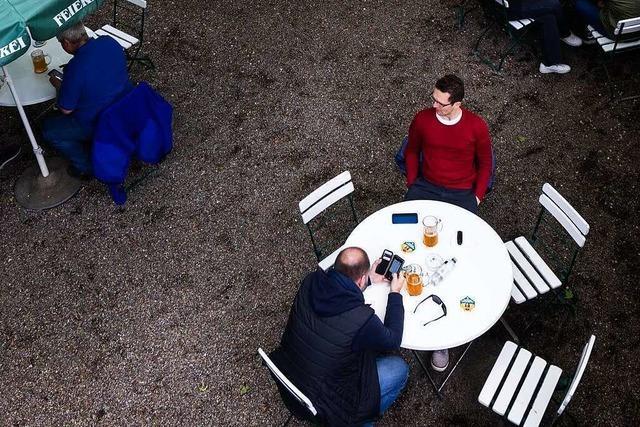 Wie ist die wirtschaftliche Lage in Hotellerie und Gastronomie?