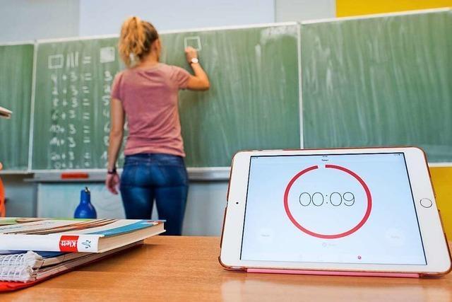 Schulen im Landkreis Lörrach setzen auf mehr Medienkompetenz