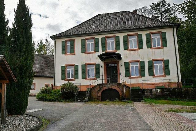 Oberweiers Ortsvorsteher will mit der Ortsverwaltung ins alte Pfarrhaus umziehen
